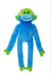 Tree Huggerz - Bright Colors Monkeys