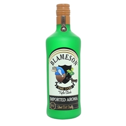 Silly Squeakers®  Liquor Bottle - Blameson