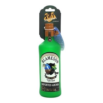 Silly Squeakers®  Liquor Bottle - Blameson