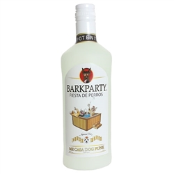 Silly Squeakers®  Liquor Bottle - BarkParty