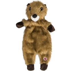 Ethical Pet Products Furzz Plush Beaver