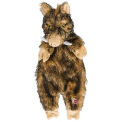 Ethical Pet Products Furzz Plush Boar