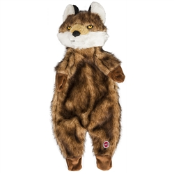 Ethical Pet Products Furzz Plush Fox