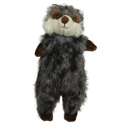 Ethical Pet Products Furzz Plush Raccoon