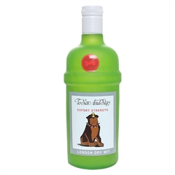 Silly Squeakers®  Liquor Bottle - To Sit and Stay