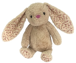 "15"" EASTER BUNNY  (TAN)"