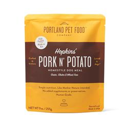 Hopkins' Pork N' Potato Homestyle Dog Meal