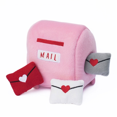 Burrow - Mailbox & Love Letters