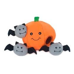 Burrow - Pumpkin
