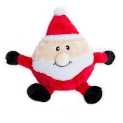 Holiday Brainey - Santa
