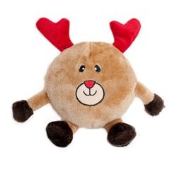 Holiday Brainey - Reindeer