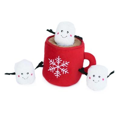 Holiday Burrow - Hot Cocoa