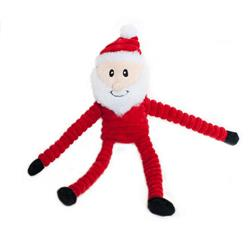 Santa Crinkles - Small