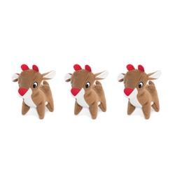 Miniz - Reindeer 3-Pack