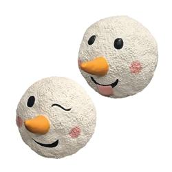 "Snowball Chew (3"")"