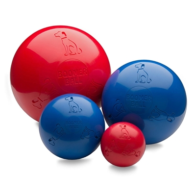 Boomer Ball - Assorted