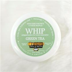 Green Tea 4oz Whip