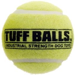 "Jr Tuff Balls 1.8"" - Bulk Pack of 12"