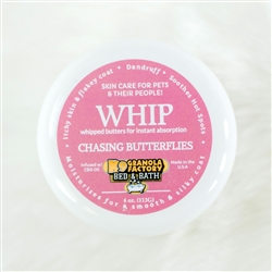 Chasing Butterflies 4oz WHIP