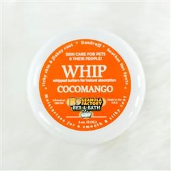 Cocomango 4oz Whip