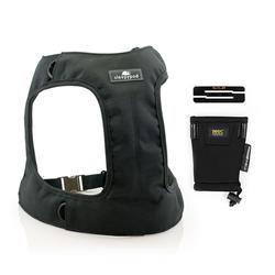 Clickit Terrain Plus (Includes Dog Harness, S-Clip, and Buckle Shield)