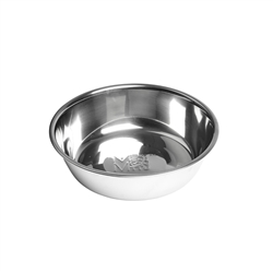 Stainless Steel Replacement Bowl by Messy Mutts