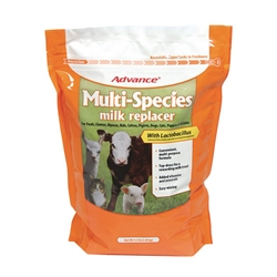 Manna Pro Advance Multi Species Milk Replacer