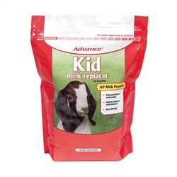 Manna Pro ADVANCE Kid Milk Replacer