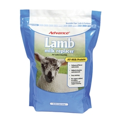 Manna Pro ADVANCE Lamb Milk Replacer