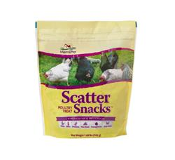 Manna Pro Scatter Snacks Poultry Treats 1.68 lb