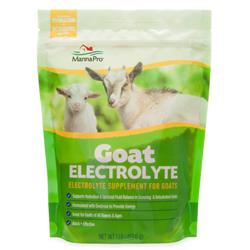 Manna Pro Goat Electrolytes 1 lb.