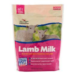 Manna Pro Lamb Milk Replacer 3.5 lb.