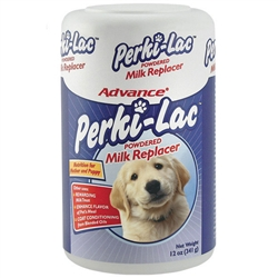 Manna Pro Advance PerkiLac Puppy Milk Replacer 12 oz