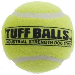 "Standard Tuff Balls 2.5"" - Bulk Pack of 12"