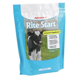 Manna Pro Rite Start Colostrum Supplement 1 lb