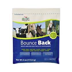 Manna Pro Bounce Back Electrolyte 4 oz