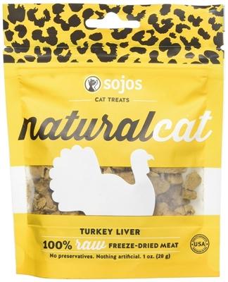Sojo's NaturalCat Treats