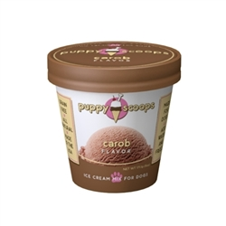 Puppy Cake Scoops Ice Cream Mix - 6 Flavors to Choose From