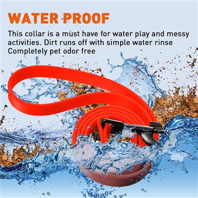 Dogline Biothane Waterproof Leash