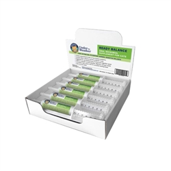 Under the Weather - Cat- Ready Balance Probiotic Gel Display Case 12 Pack