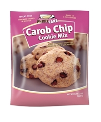 Puppy Cake Carob Chip Cookie Mix (Expiration Date 5/2019)