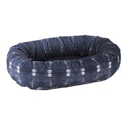 Bali Microvelvet Donut Bed