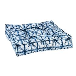 Shibori Microvelvet Piazza Bed