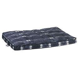 Bali Microvelvet Luxury Crate Mattress with Bali Piping