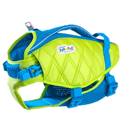 Standley Sport High Performance Dog Life Jacket by Outward Hound