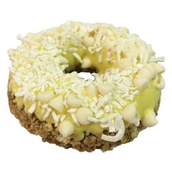 Coconut Creme Granola Gourmet Doughnut