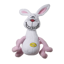 "MultiPet - 8"" Deede Dudes Rabbit"