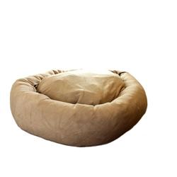 Desert Sand Large Dog Bed
