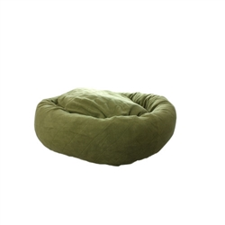 Sage Green Medium Dog Bed