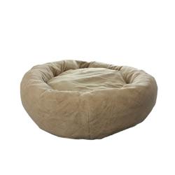 Desert Sand Medium Dog Bed